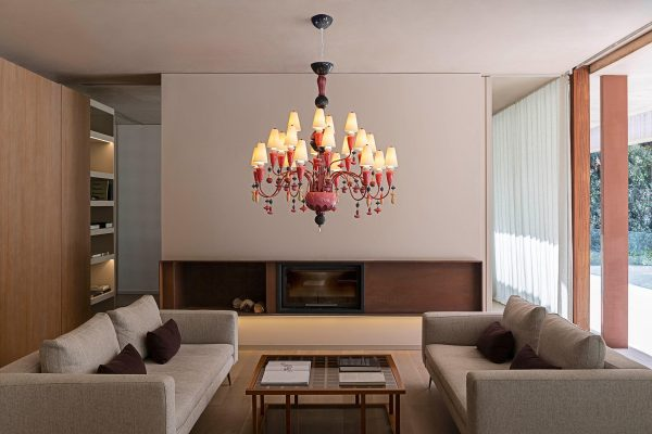Ivy & Seed Chandeliere